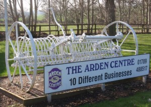 Arden Business Centre Little ALne