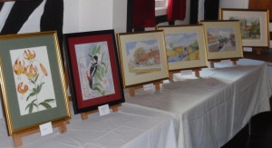 Art Club Exhibition