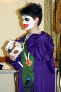 3rd prize joker
