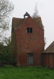 Shelfield Dovecote